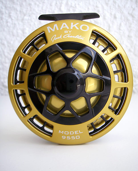 swoffa - saltwater fly fishing australia - fly fishing, Fishing Reels
